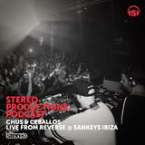 WEEK42_15 Chus & Ceballos Live from Reverse @ Sankeys Ibiza