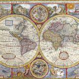Global Songs of Geography - 8 September 2017