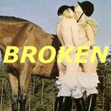 Broken Mixtape Three - Electrónica Erótica