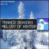 DJ Beibono Mix of the Month - December 2010!!