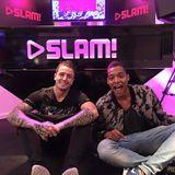 Blasterjaxx @ SLAM! Bij Igmar 2016-08-02