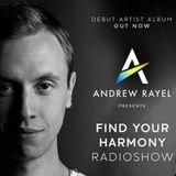 Andrew Rayel - Yearmix 2014