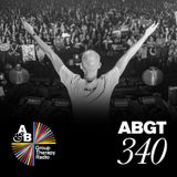 Group Therapy 340 with Above & Beyond and Elena Brower