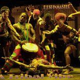 DJ SPINMASTER- A Tribal Vibe