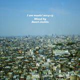 I am music! 2014-16