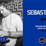 sebastian garcia GOOD TIME  episodio 4