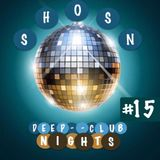 Deep Club Nights #15