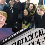 The Curtain Call 15th November- (Running a Mock) with the Justice League!