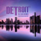 Progresiaaa! Detroit Sessions # 1 (2016)