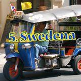 5. Swedena