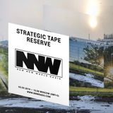 Strategic Tape Reserve - 4th March 2019