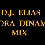 DJ Elias - Sonora Dinamita Mix