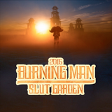 Burning Man 2016: Slut Garden
