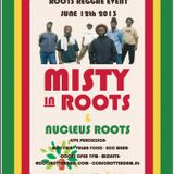 MISTY IN ROOTS - THE 12 INCH SINGLES COLLECTION