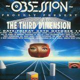 ~Derrek May & John Kelly @ Obsession - The Third Dimension~