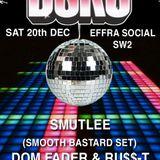 Disco from DSKO