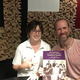 """Embracing Arlington Arts Talks with UrbanArias Artistic Director Bob Wood about """"The Juliet Letters"""""""