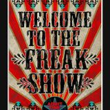Spooky Circus - Welcome to the freak show