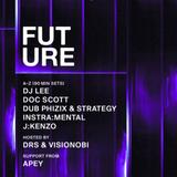 Future Beats Radio Show S02E07