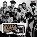 GHETTOBLASTERSHOW #84 (feb. 04/12)