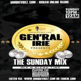 Gen'ral Irie - Sunday Mix 19 05 19