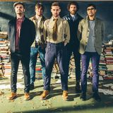 NSR Meets... THE KAISER CHIEFS!