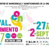 Matices culturales - Festival del conocimiento 2017 (Entrevista a Álvaro Blancarte)
