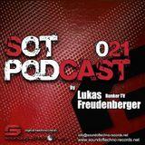 SOTPODCAST021 with Lukas Freudenberger