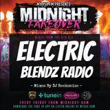 Electric Blendz Radio - Ep4 on My 95X FM