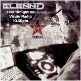 Glenn-D Guest mix on Virgin Radio 20.05.17