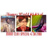 Thomas Sawada / Jimmy Cliff Special 20180430-2000-2030-THOMAS-WORLD-070-28m