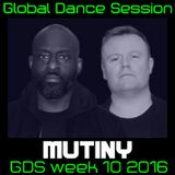 Global Dance Session Week 10 2016 Cheets With Mutiny