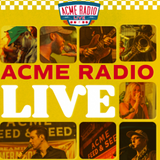 Live at Acme Feed & Seed: Pony Bradshaw 2019/06/26
