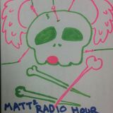 Matt Squared Radio Hour - Episode #105 [Nov 21/16]