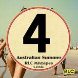 RLC Mixtape #4: Australian Summer
