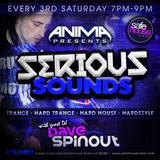 Serious Sounds EP 3 with Dave Spinout