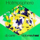 HOTMOSPHERE #6 : Aqui Jazz Paixão