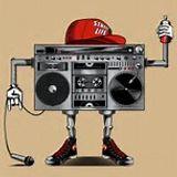 electro steet battle vinyl mix