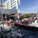 Wet Poolside, April 24 2016, DJ Crash live in the mix