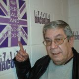 Folk DJ with Daria Kulesh on Radio Dacorum - February 10, featuring George Papavgeris - hour one