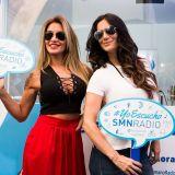 #ShimanoFest Invitadas Silvina Escudero y Claudia Ciardone