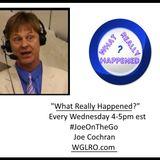 WGLRO Radio with Joe Cochran What really happen? The Daniel Underwood story 3-28-2018