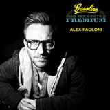 Gasoline Premium Presents Radio Party Groove Showcase * W/ Alex Paoloni