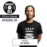 UDJ Radio - Episode 20