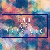 End of Year Mix 2015