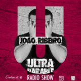#009 Ultrabailable Sessions Guest Mix Anton Djaneiro