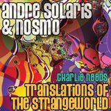 Charlie Needs (Chapter 7)  - Translations Of The Strangeworld  Book 1