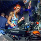 Djane Melburn - Back to the Roots meets blaues Licht 17.10.2015 Part I