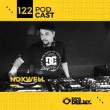 100% DJ - PODCAST - #122 - NOXWELL