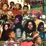 """Roots Ladies inna Conscious Stylee"" by Aur'El Selectress [may 2015]"